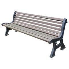 Old Parc Bench