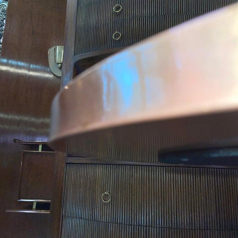 Old Rip Van Winkle Barrel Head Table For Sale 1