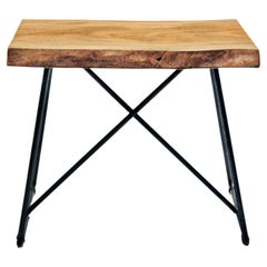 Old Times Stool
