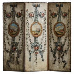 Old Triptych at Cost Price