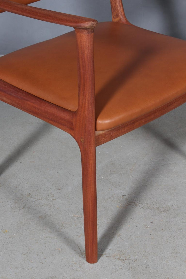 Danish Ole Wanscher Armchair For Sale