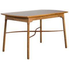 Ole Wanscher Coffee Table for Fritz Hansen