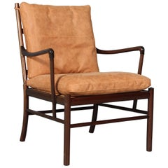 Ole Wanscher Colonial Chair