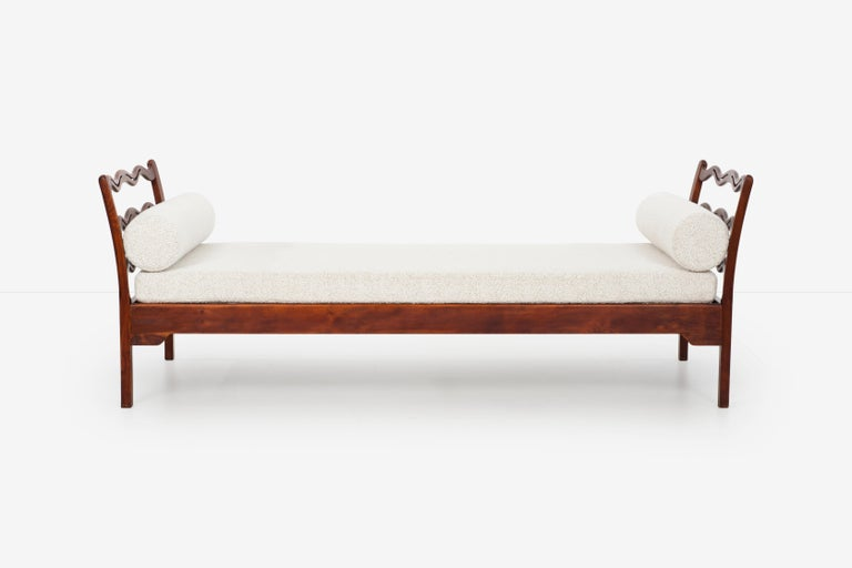 Mid-Century Modern Ole Wanscher Daybed For Sale