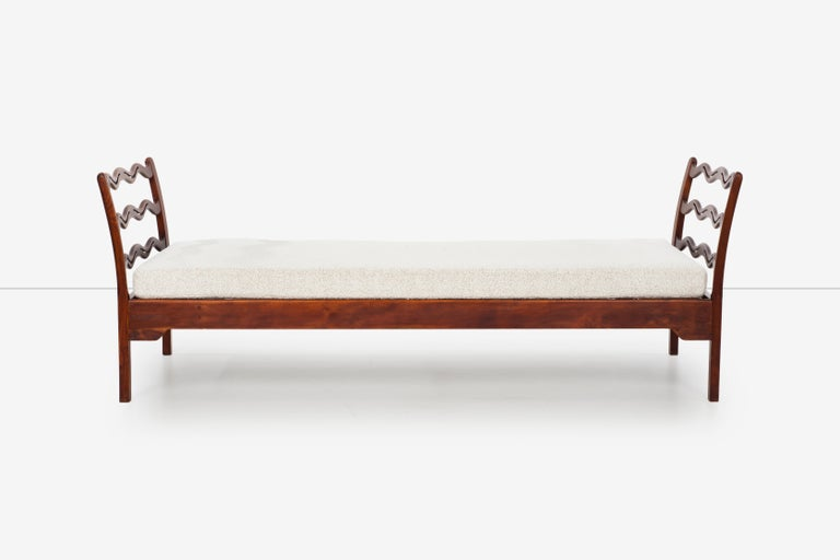 Danish Ole Wanscher Daybed For Sale