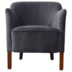 Ole Wanscher Easy Chair