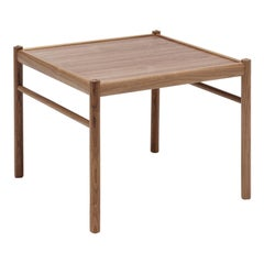 Ole Wanscher Model Ow449 Colonial Coffee Table