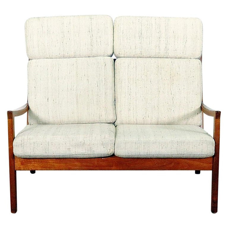Ole Wanscher Senator Sofa For Sale