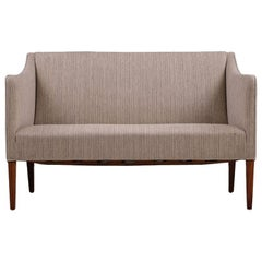 Ole Wanscher Sofa / Loveseat