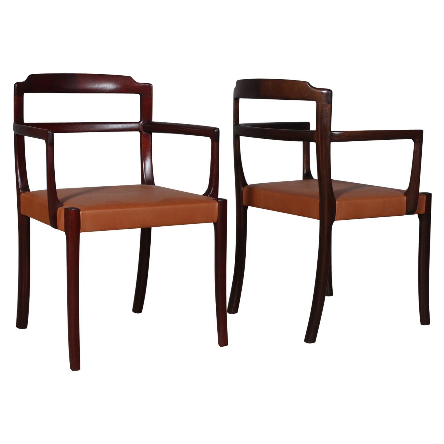 A.J. Iversen Chairs