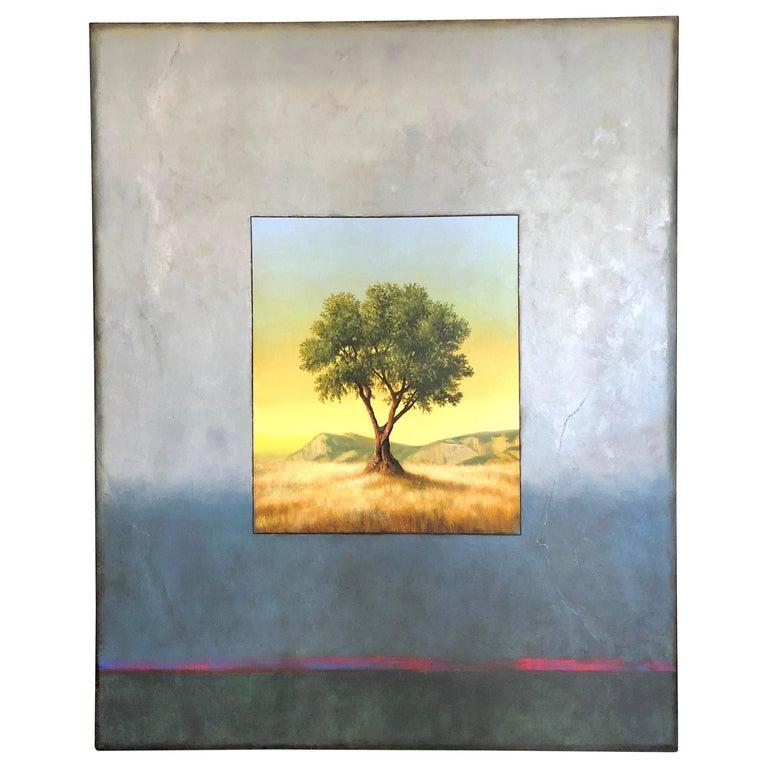"""""""Olea Europoreana"""" by Scott Duce For Sale"""