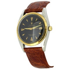 Olex Oyster Perpetual Overtone Men's Automatic Wristwatch, circa 1950s
