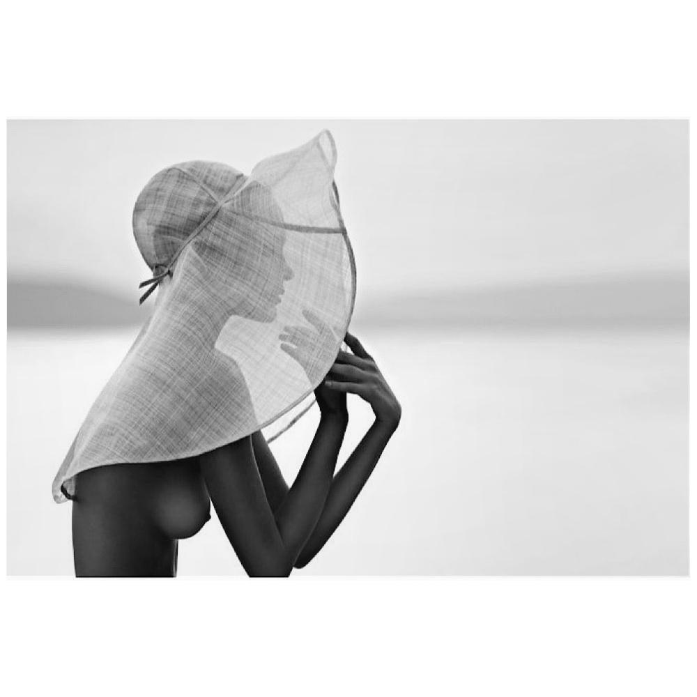 Olga Serova St.Barth, Limited Edition Photography by Marco Glaviano, 2006