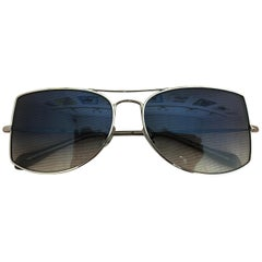 Oliver Peoples Jack One OV1090 Unisex Sunglasses w/case
