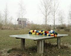 Contemporary Photography: Hurdle