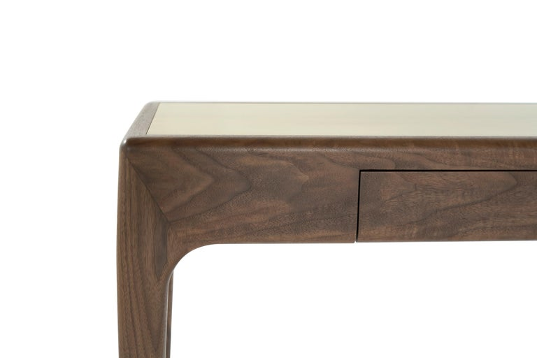 Olivia Console Table by Stamford Modern For Sale 5