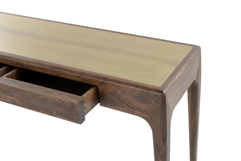 Olivia Console Table by Stamford Modern For Sale 6
