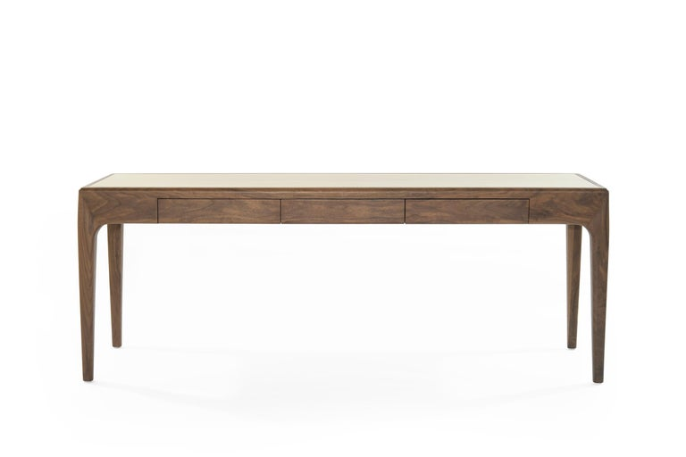 Olivia Console Table by Stamford Modern In New Condition For Sale In Stamford, CT