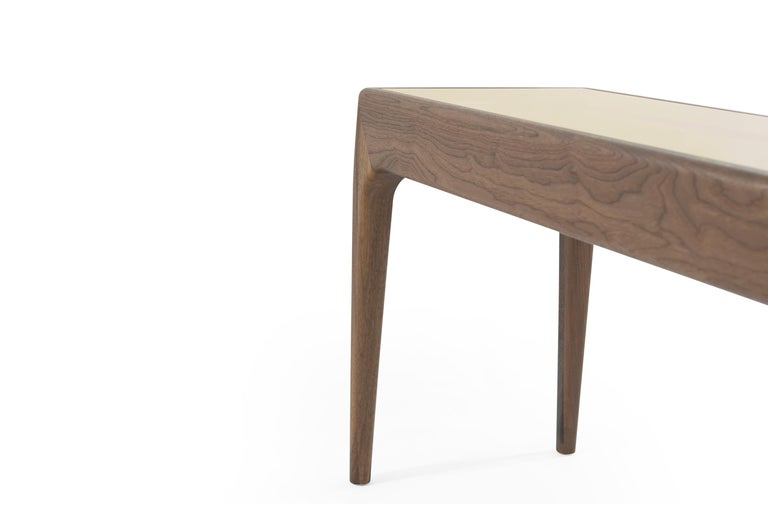 Olivia Console Table by Stamford Modern For Sale 3