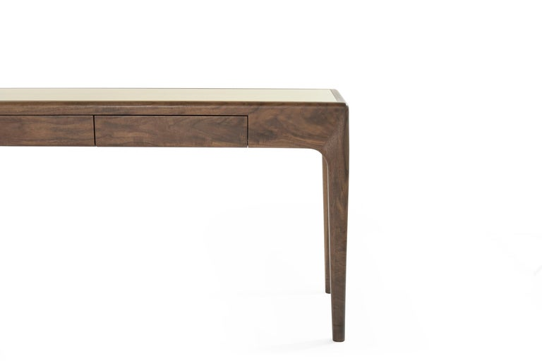 Olivia Console Table by Stamford Modern For Sale 4