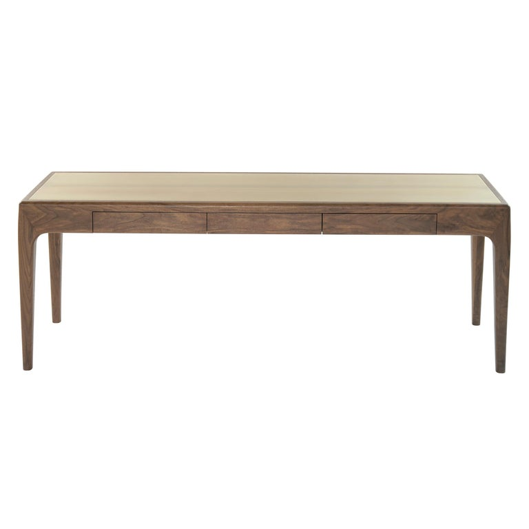 American Olivia Console Table by Stamford Modern For Sale