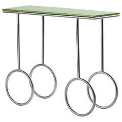 """Olívia"" Contemporary Table"