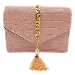 Olivia Crossbody Pink