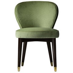 Olivia Green Chair