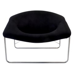 Olivier Mourgue 'Cubique' Chair by Airborne International, France, 1968