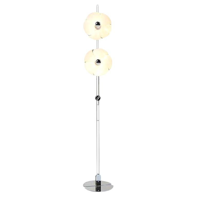 Olivier Mourgue Model 2093-225 Floor Lamp for Disderot