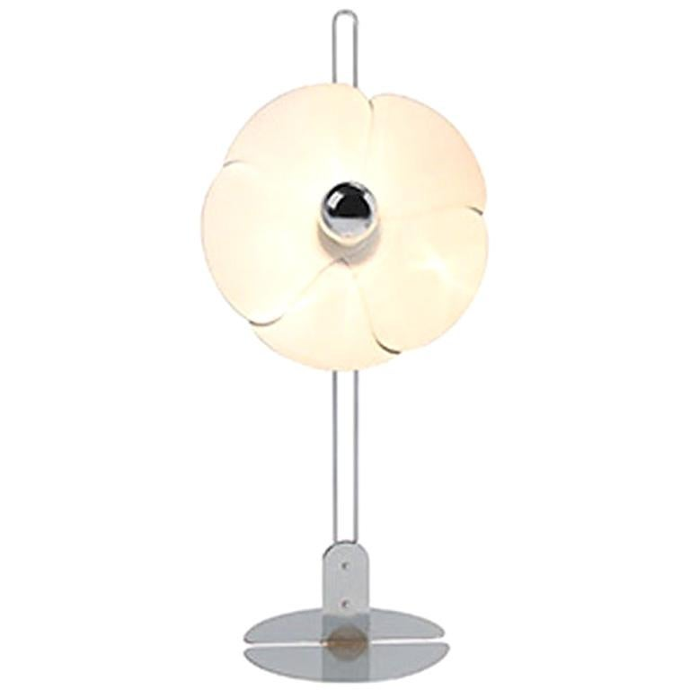 Olivier Mourgue Model 2093-80 Floor Lamp for Disderot