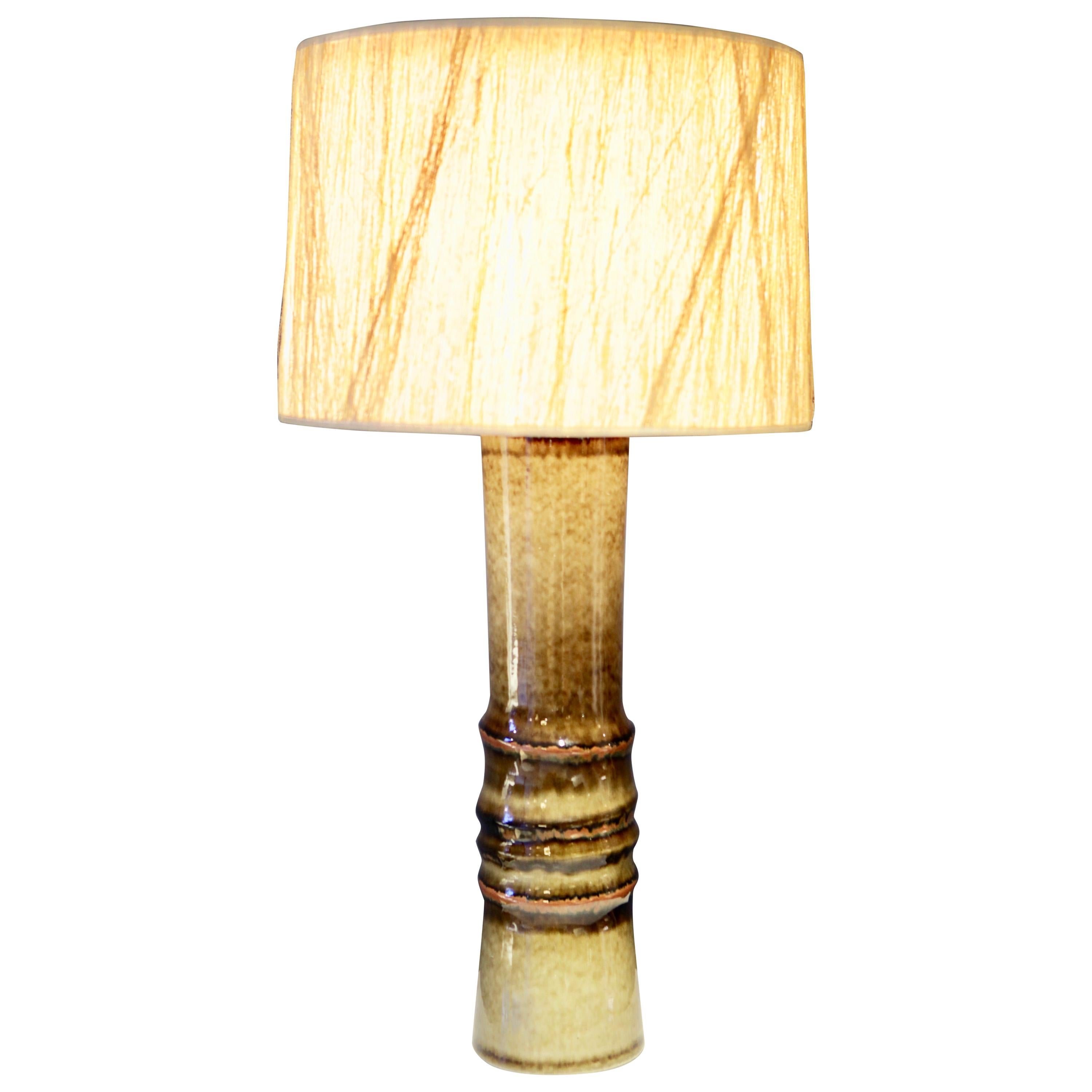 Olle Alberius, Large Table Lamp, Sweden, 1970