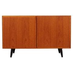 Omann Jun Cabinet 1960-1970 Vintage Danish Design Teak