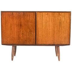 Omann Jun Danish Mid-Century Rosewood Cabinet