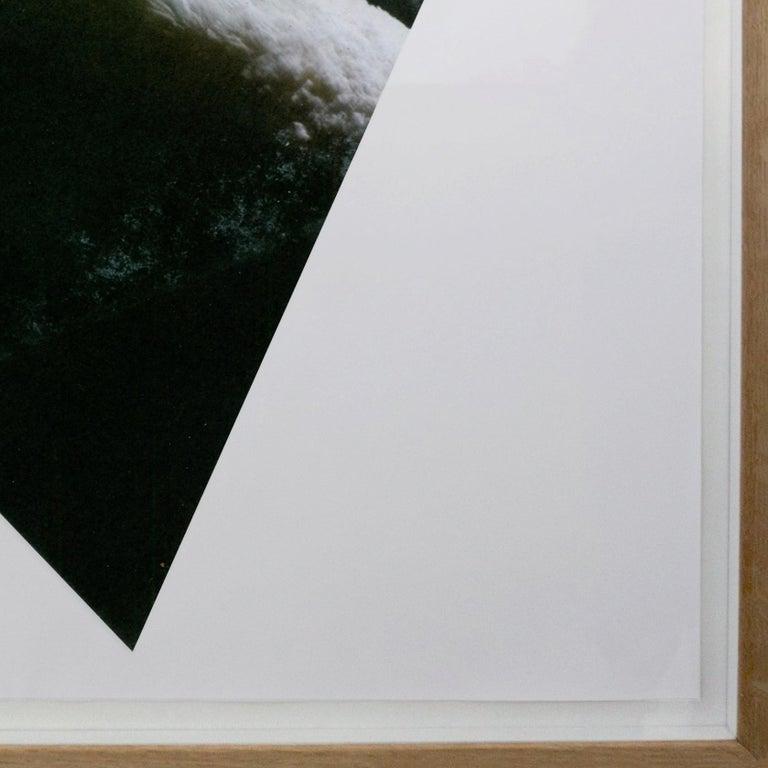 Licofrón - Contemporary Print by Omar Barquet