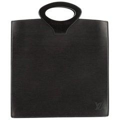 Ombre Bag Epi Leather