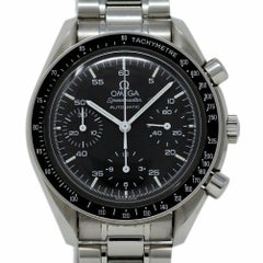 175.0032.1 Omega Speedmaster Chronograph Edelstahl 2 Jahre Garantie