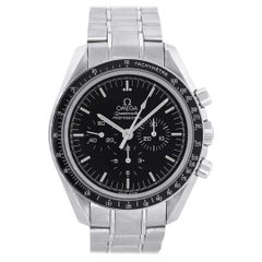 Omega 3573.50 Speedmaster Professional Black Dial Moonwatch