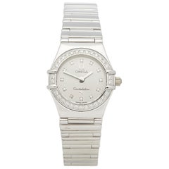 White Gold Watches