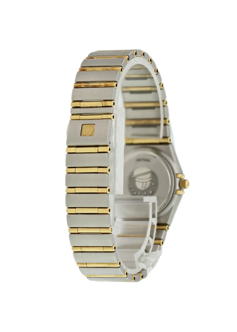 Women's Omega Constellation 1272.10.00 Ladies Watch For Sale
