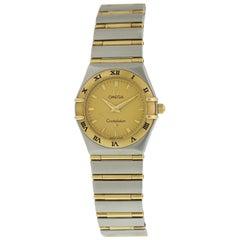 Omega Constellation 1272.10.00 Ladies Watch