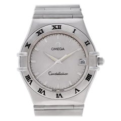 Omega Constellation 1552.30.00, Case, Certified and Warranty