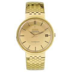 Omega Constellation 168.009 Men's Watch