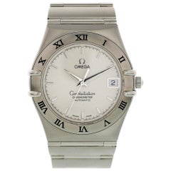 Omega Constellation Automatic Chronometer 3681201