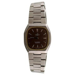 Omega Constellation, Cal. 1387 Vintage Wristwatch