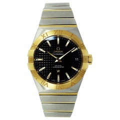 Omega Constellation Co-Axial 213.20.38.21.01.1002