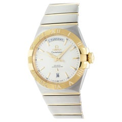 Omega Constellation Day Date 123.25.38.22.02.002
