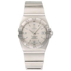 Omega Constellation Double Eagle 1213.30.00 Co-Axial Men's Watch
