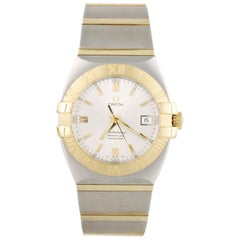 Omega Constellation Double Eagle 1213.30.00 Men's Watch