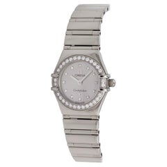 Omega Constellation My Choice 1165.36.00